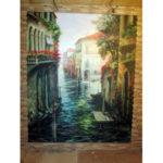 художественная роспись стен минск