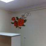 роспись стен минск
